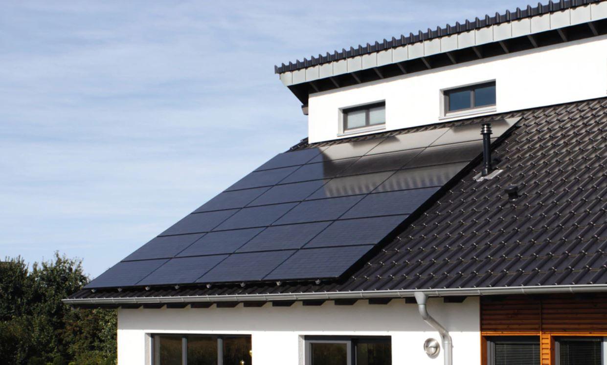 Mit der Smart-Grid-Funktion Solar und Wärmepumpe kombinieren.