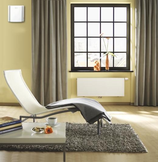 welche arten der wohnrauml ftung gibt es viessmann. Black Bedroom Furniture Sets. Home Design Ideas
